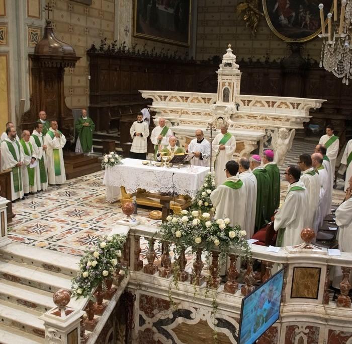 Convegno regionale catechisti 2015