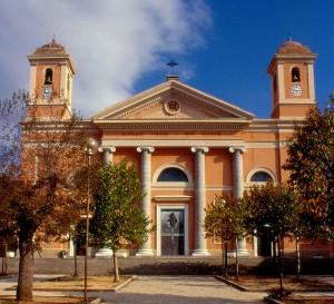 La cattedrale di Nuoro