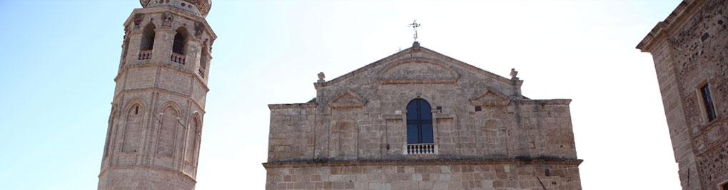 Cattedrale Oristano