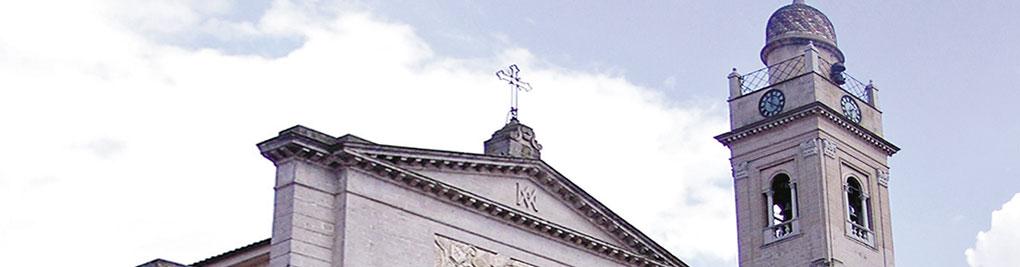Cattedrale Ozieri